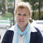 Elfriede Huber Kassierin