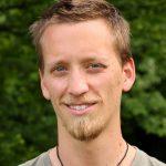Lukas Uitz Redakteur Fahrrad & Fußgänger; Webmaster