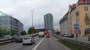 Diesel-Fahrverbot-Landshuter Allee