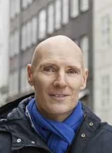 Andreas Røhl