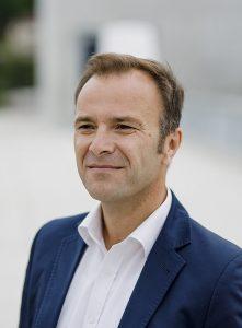 Bernhard Auinger
