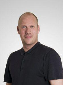 Daniel Soldenhoff