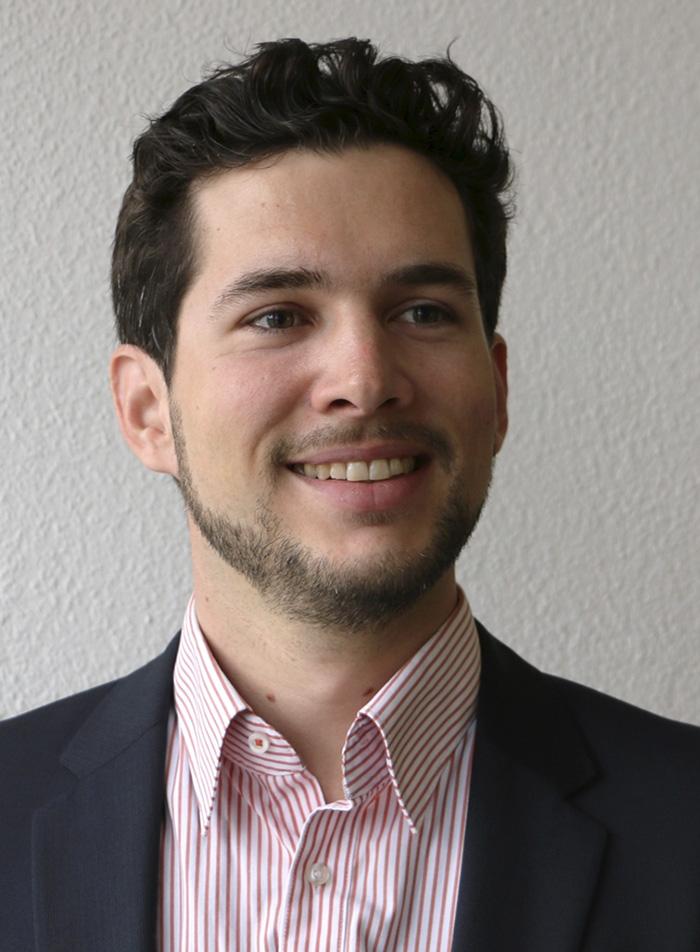 David Sorg