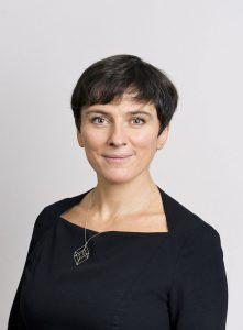 Elisabeth Oberzaucher