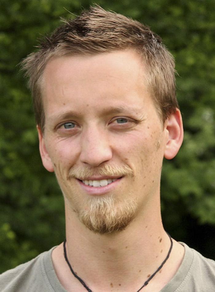 Lukas Uitz