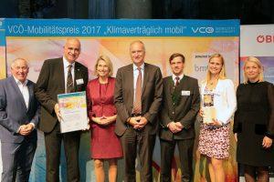 Foto:VCÖ/APA-Fotoservice/Hautzinger