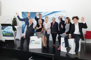 Das Team der 15. Salzburger Verkehrstage bedankt sich