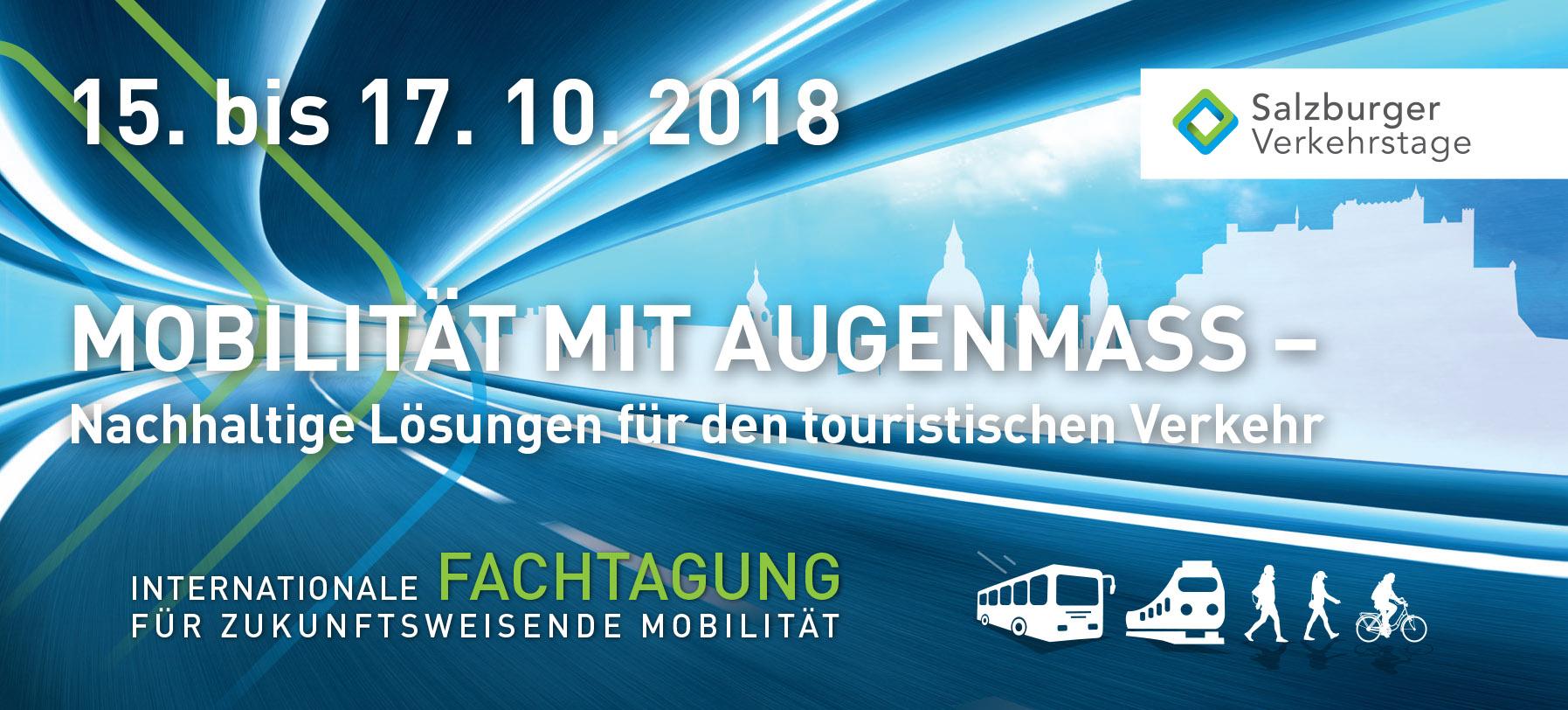 Sbg. Verkehrstage 2018