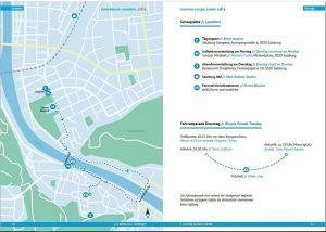 Radparade_route