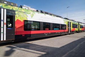 Innotrans 2018 - Siemens Cityjet Eco 05