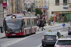 Es braucht dringend ein Maßnahmenpaket für den Öffentlichen Verkehr in Salzburg.