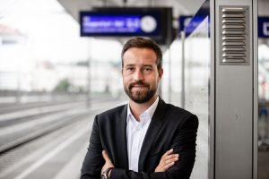 Verkehrs-Landesrat Stefan Schnöll