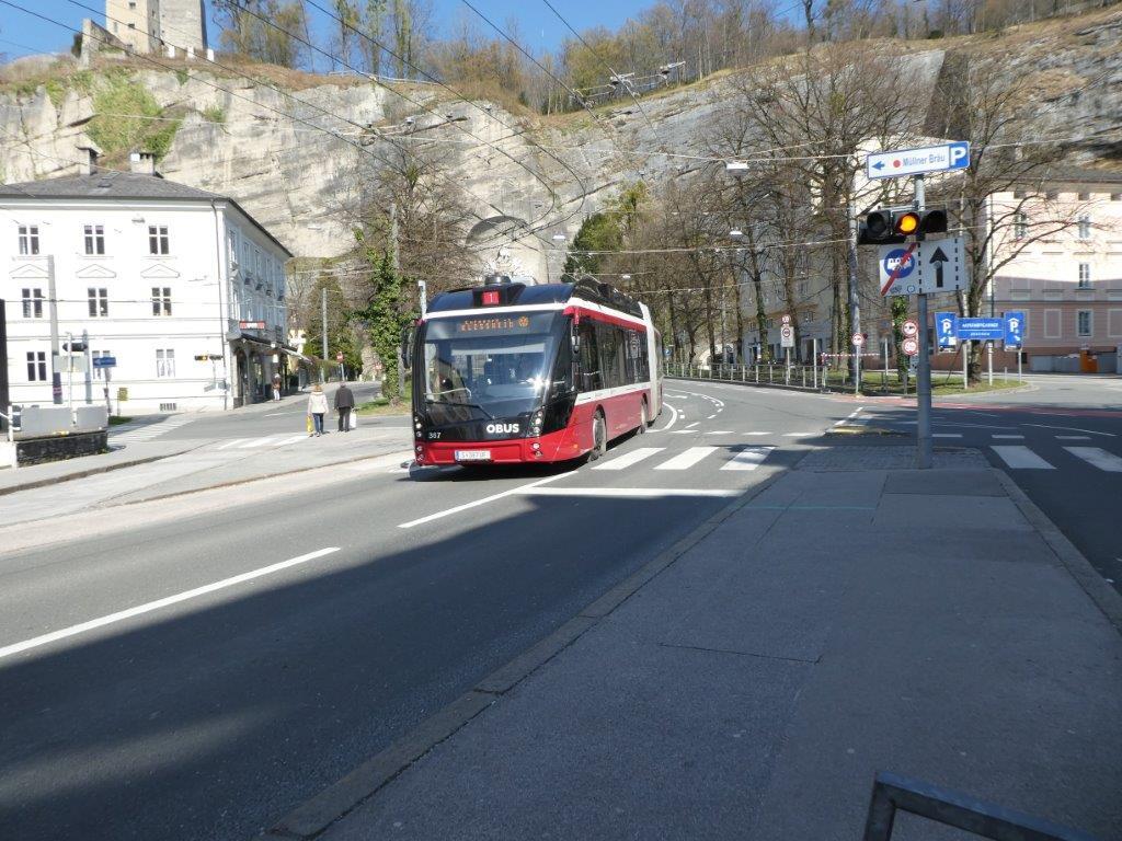 Salzburger Verkehrstage