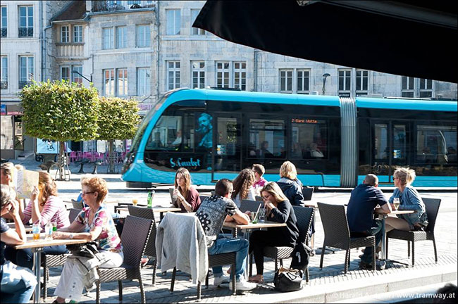 Anmeldung Salzburger Verkehrstage Imagebild